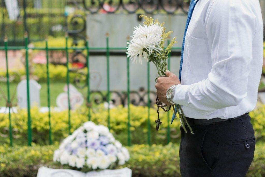 Cremazione e dispersione delle ceneri